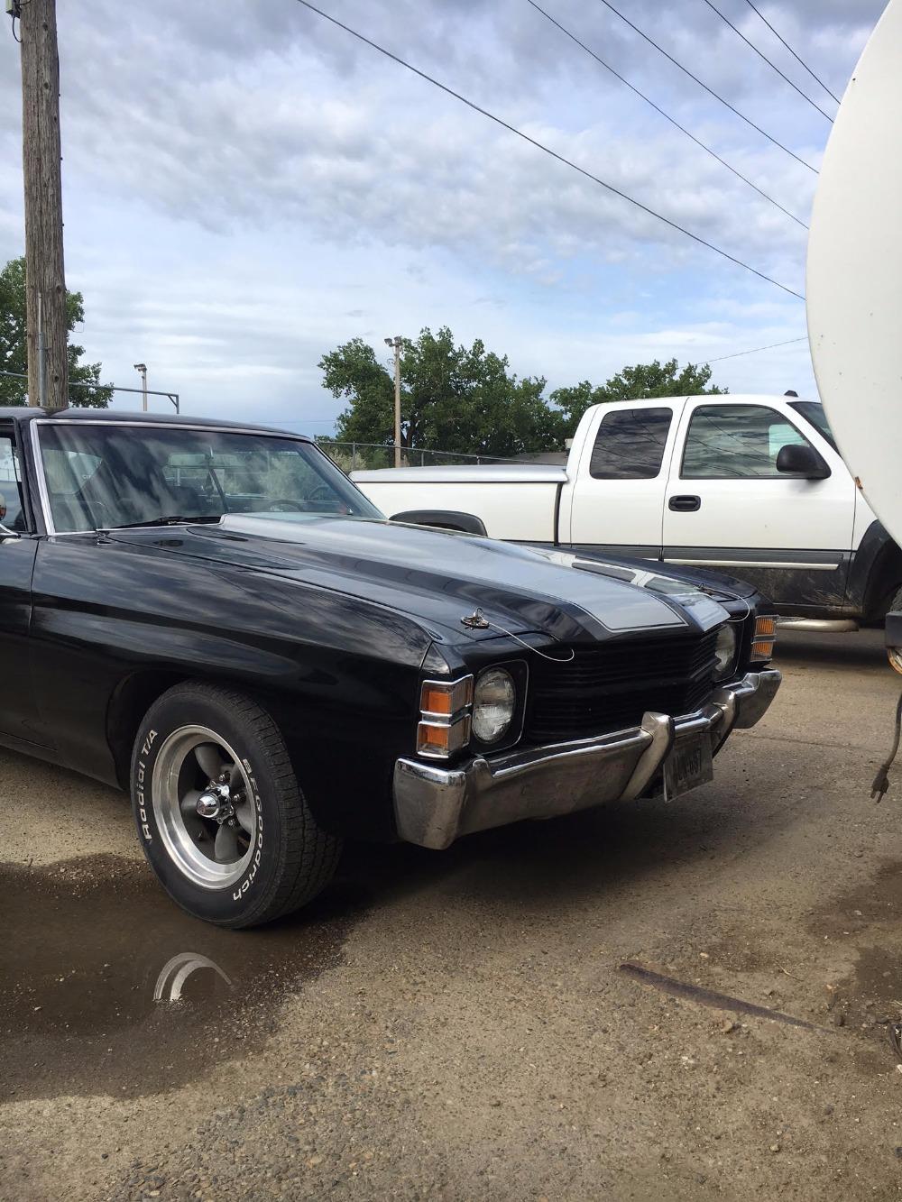 Used 1971 Chevrolet Chevelle -Only 8000 On Rebuild- | Mundelein, IL