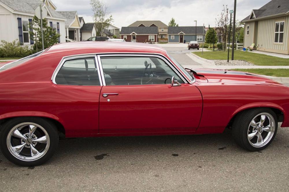 Used 1973 Chevrolet Nova -Clean Rebuild- | Mundelein, IL