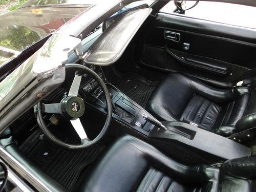 Used 1979 Chevrolet Corvette    Mundelein, IL