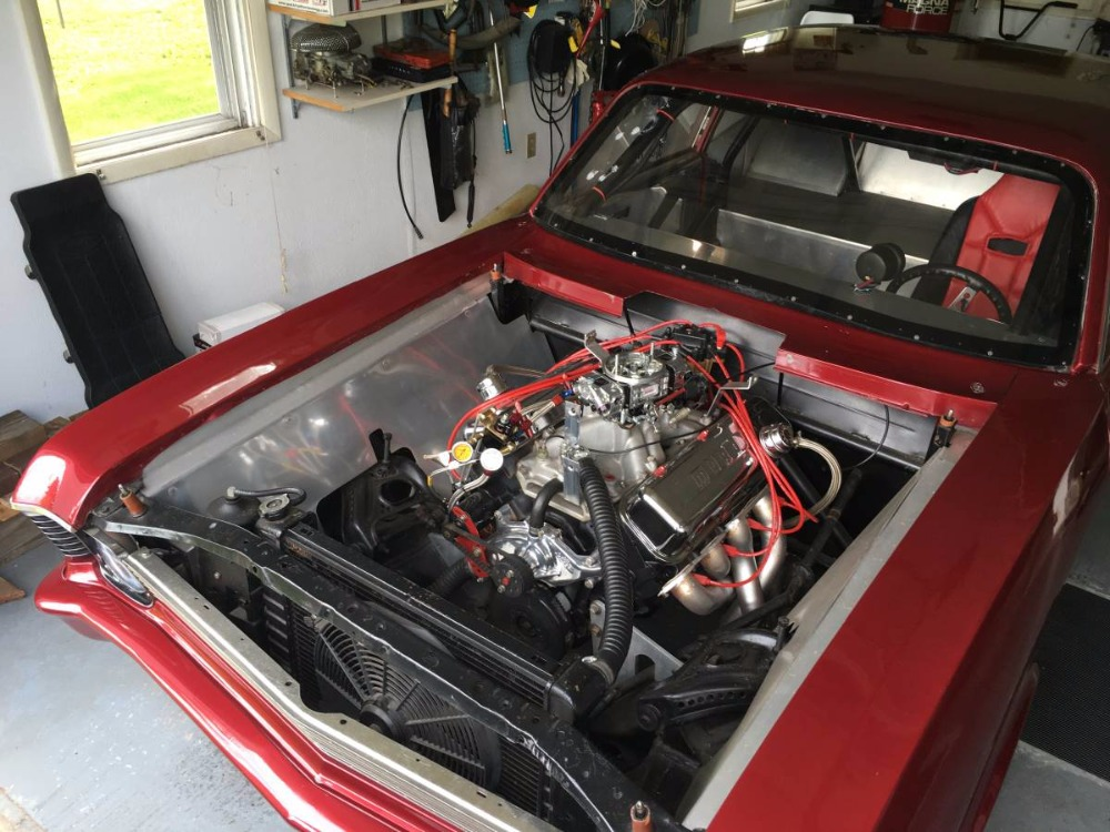 Used 1968 Chevrolet Nova - NOT STREET LEGAL- | Mundelein, IL