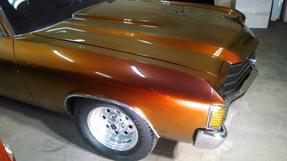 Used 1972 Chevrolet El Camino -SUPERSPORT- | Mundelein, IL