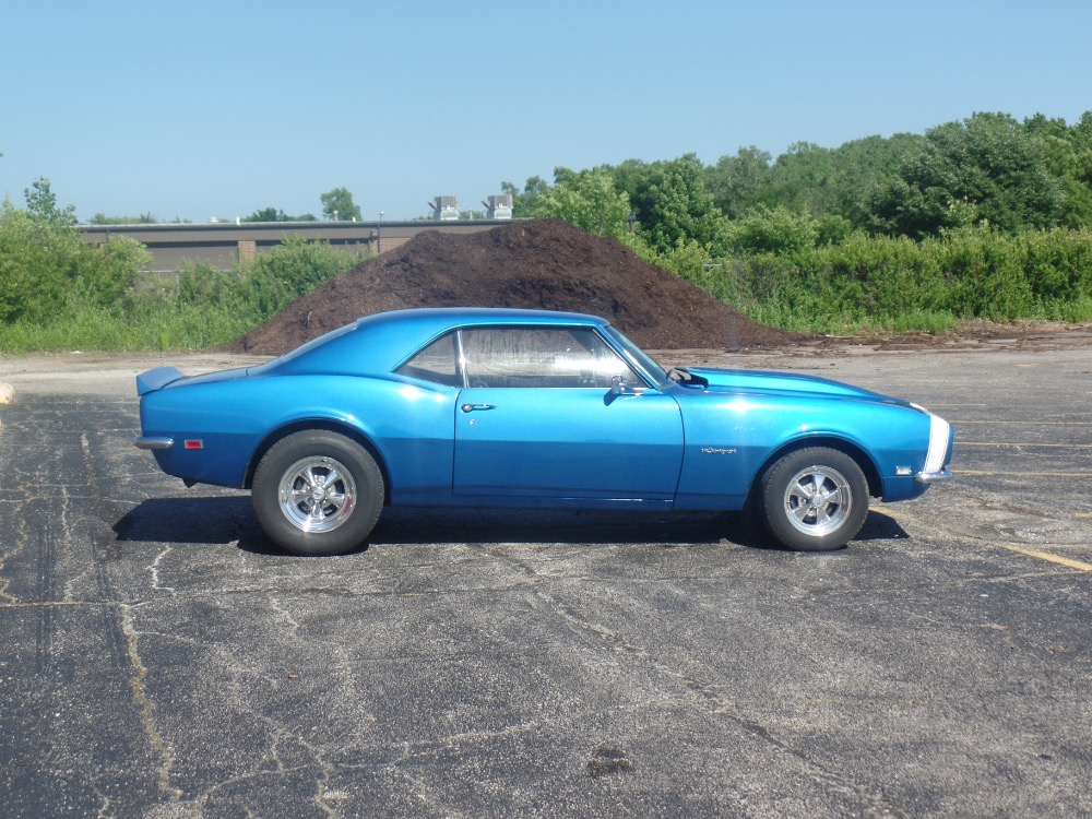 Used 1968 Chevrolet Camaro RS-1st Generation- Nice Driver Condition-NEW LOW PRICE-SEE VIDEO | Mundelein, IL
