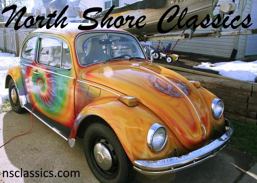 volkswagen beetle great  gas stock pasr  sale  mundelein il il