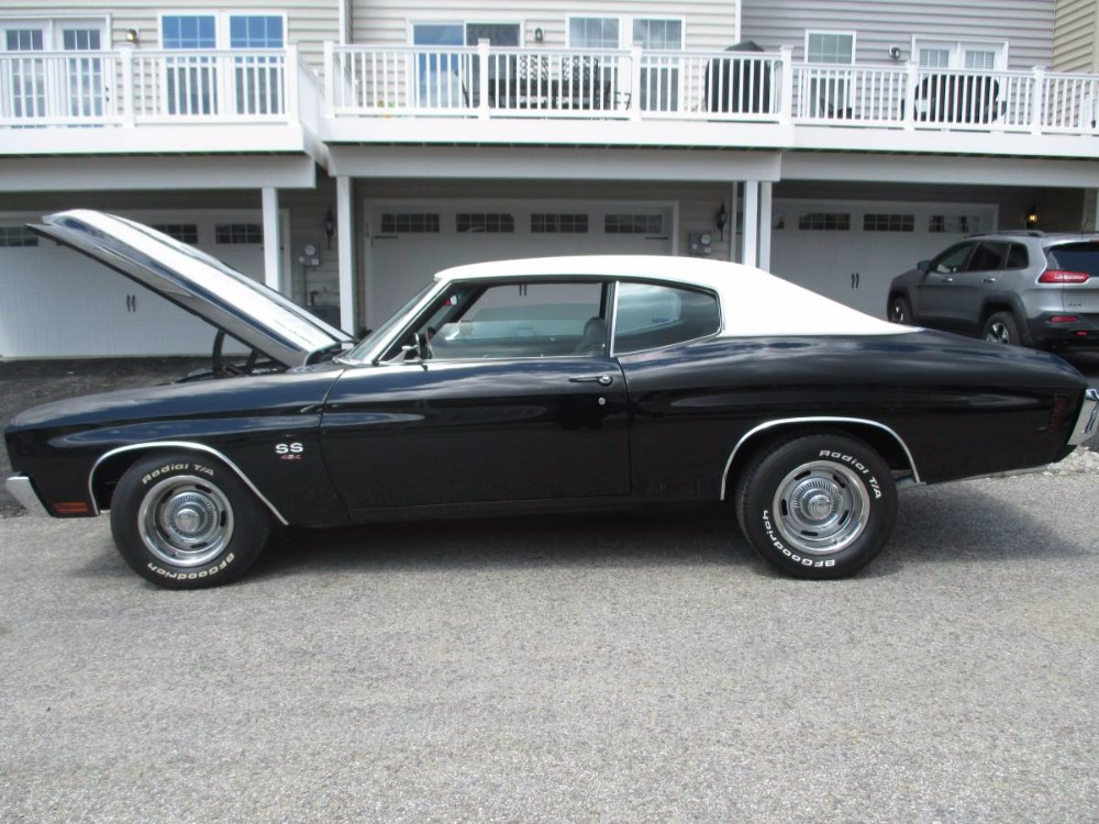 Used 1970 Chevrolet Chevelle -SUPERSPORT-NEW LOWER PRICE | Mundelein, IL