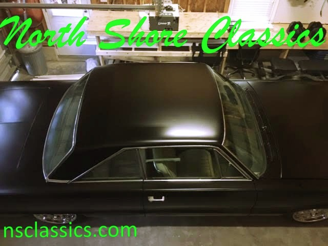 Used 1966 Dodge Monaco -LIGHT PROJECT CAR-NEW LOW PRICE-   Mundelein, IL