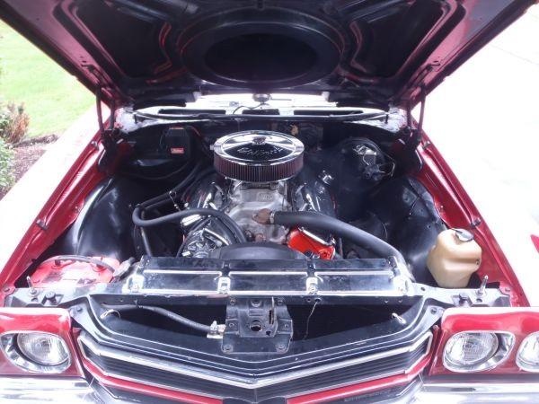 Used 1970 Chevrolet Chevelle SS-Big Block | Mundelein, IL
