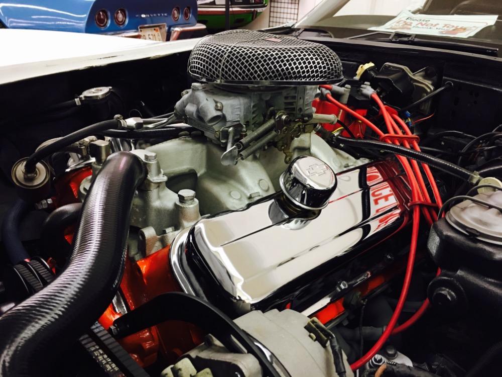 Used 1972 Chevrolet Corvette BIG BLOCK 454 STINGRAY-Low MILES-NEW LOW PRICE-SEE VIDEO | Mundelein, IL