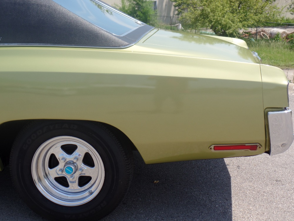 Used 1971 Chevrolet Monte Carlo VERY CLEAN-NICE DRIVING CAR-SOUNDS LIKE A BEAST! | Mundelein, IL