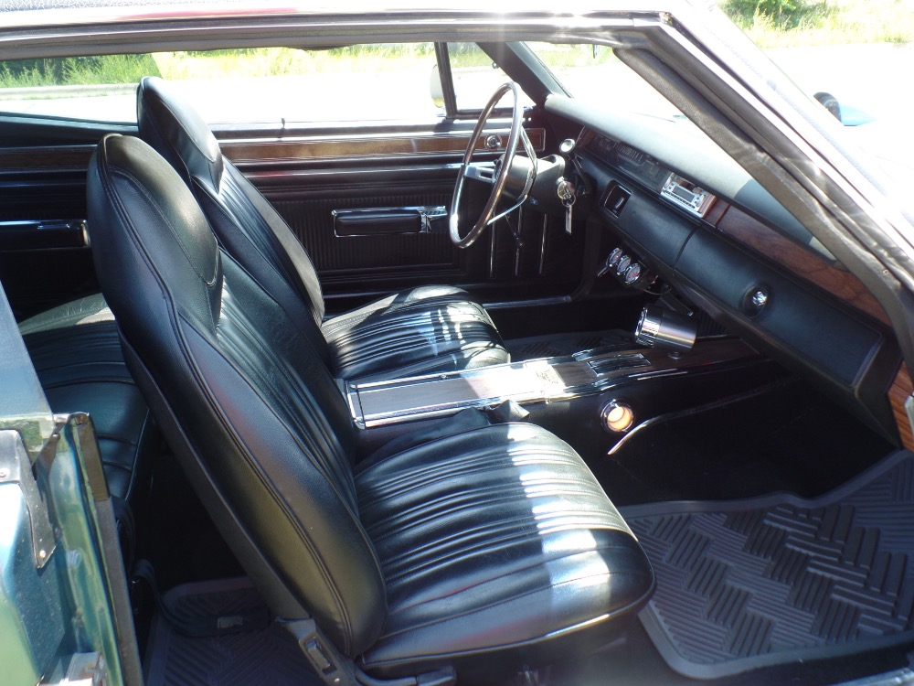 Used 1970 Dodge Coronet -R/T LOOK- HARD TOP-RESTORED CONDITION-NEW LOW PRICE-SEE VIDEO | Mundelein, IL