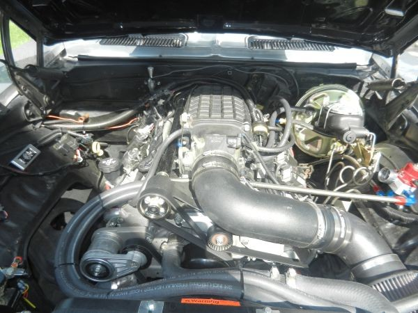 Used 1969 Chevrolet Camaro PRO TOURING-SUPERCHARGED | Mundelein, IL