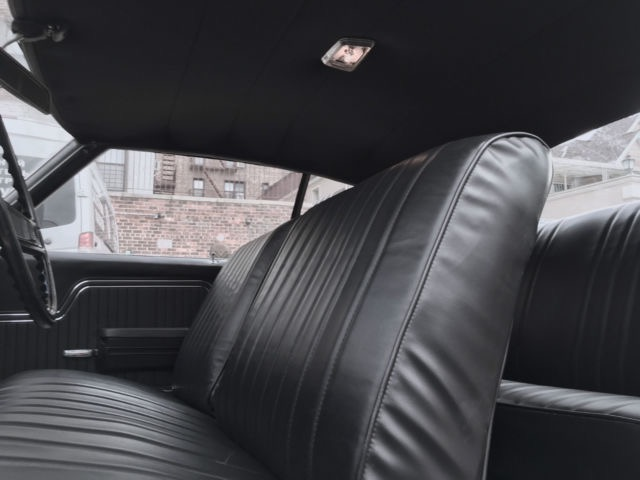 Used 1970 Chevrolet Chevelle SS Tribute Clone-BIG BLOCK 454-Driver Quality-HUGGER ORANGE | Mundelein, IL