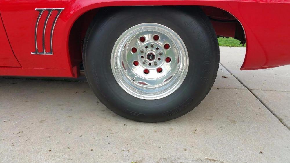 Used 1969 Chevrolet Camaro -REAL X33 Z28-   Mundelein, IL