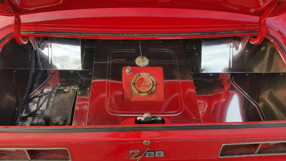 Used 1969 Chevrolet Camaro -REAL X33 Z28- | Mundelein, IL