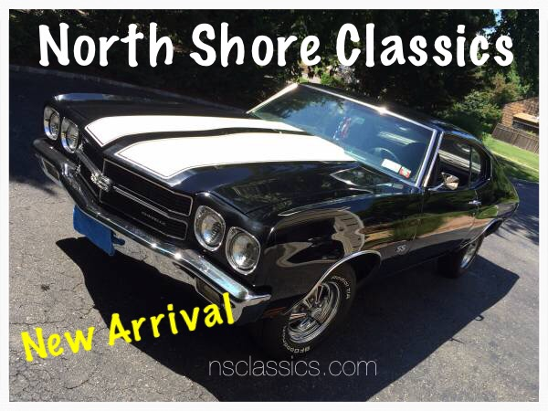 Used 1970 Chevrolet Chevelle SS Tribute- Black on Black- Priced to Sell at $19,995-This one won't last!- | Mundelein, IL