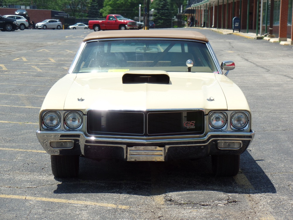 Used 1970 Buick Skylark -GS-10 SECOND PROVEN MACHINE--SEE VIDEO | Mundelein, IL