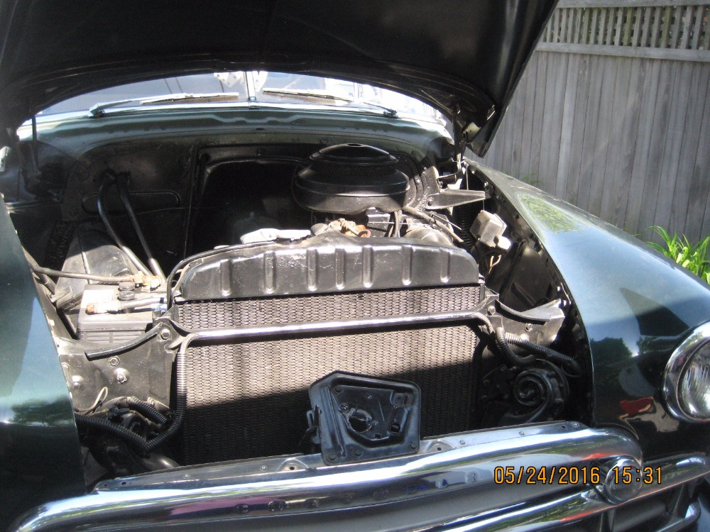 Used 1949 Chevrolet Coupe Deluxe -SHEER DRIVING PLEASURE- | Mundelein, IL