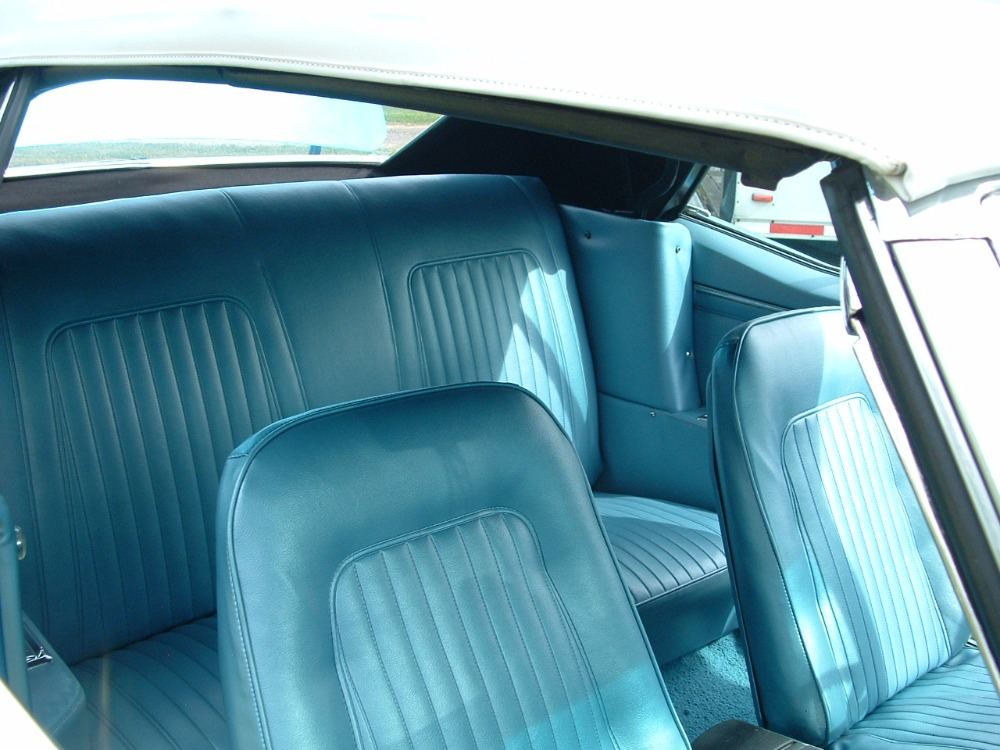 Used 1967 Chevrolet Camaro -RS/SS-CONVERTIBLE- STUNNING CLASSIC CAR-   Mundelein, IL