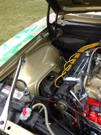 Used 1968 Chevrolet Camaro - 3 OWNER CAMARO - | Mundelein, IL