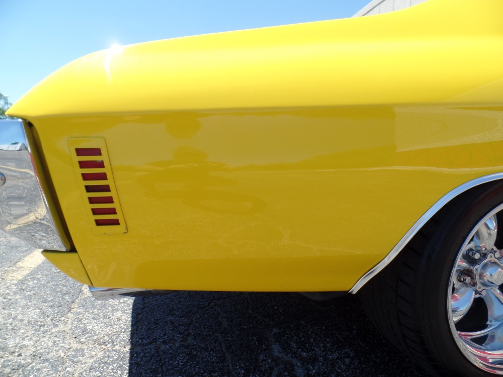 Used 1970 Chevrolet Chevelle PRO TOURING BIG BLOCK- With AC/Power Windows-FRAME ON RESTORATION-SEE VIDEO | Mundelein, IL