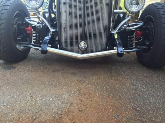 Used 1933 Chevrolet Street Rod - ALL STEEL STREET ROD-SEE VIDEOS | Mundelein, IL