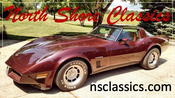 Used 1982 Chevrolet Corvette -NUMBERS MATCHING-NEW LOWER PRICE- | Mundelein, IL