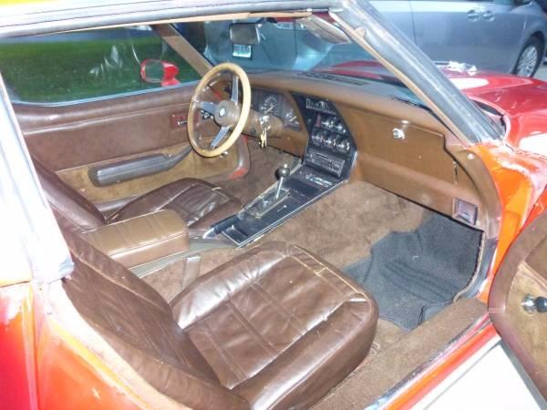 Used 1978 Chevrolet Corvette -Silver Anniversary-NEW LOW PRICE | Mundelein, IL