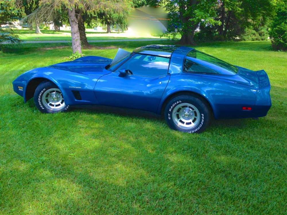 Used 1982 Chevrolet Corvette -NUMBERS MATCHING VETTE- | Mundelein, IL