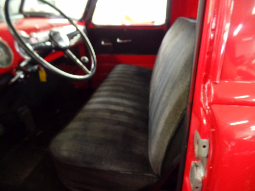 Used 1949 Chevrolet 3100 - GOLF CLUB SHOW TRUCK-NEW LOW PRICE- | Mundelein, IL