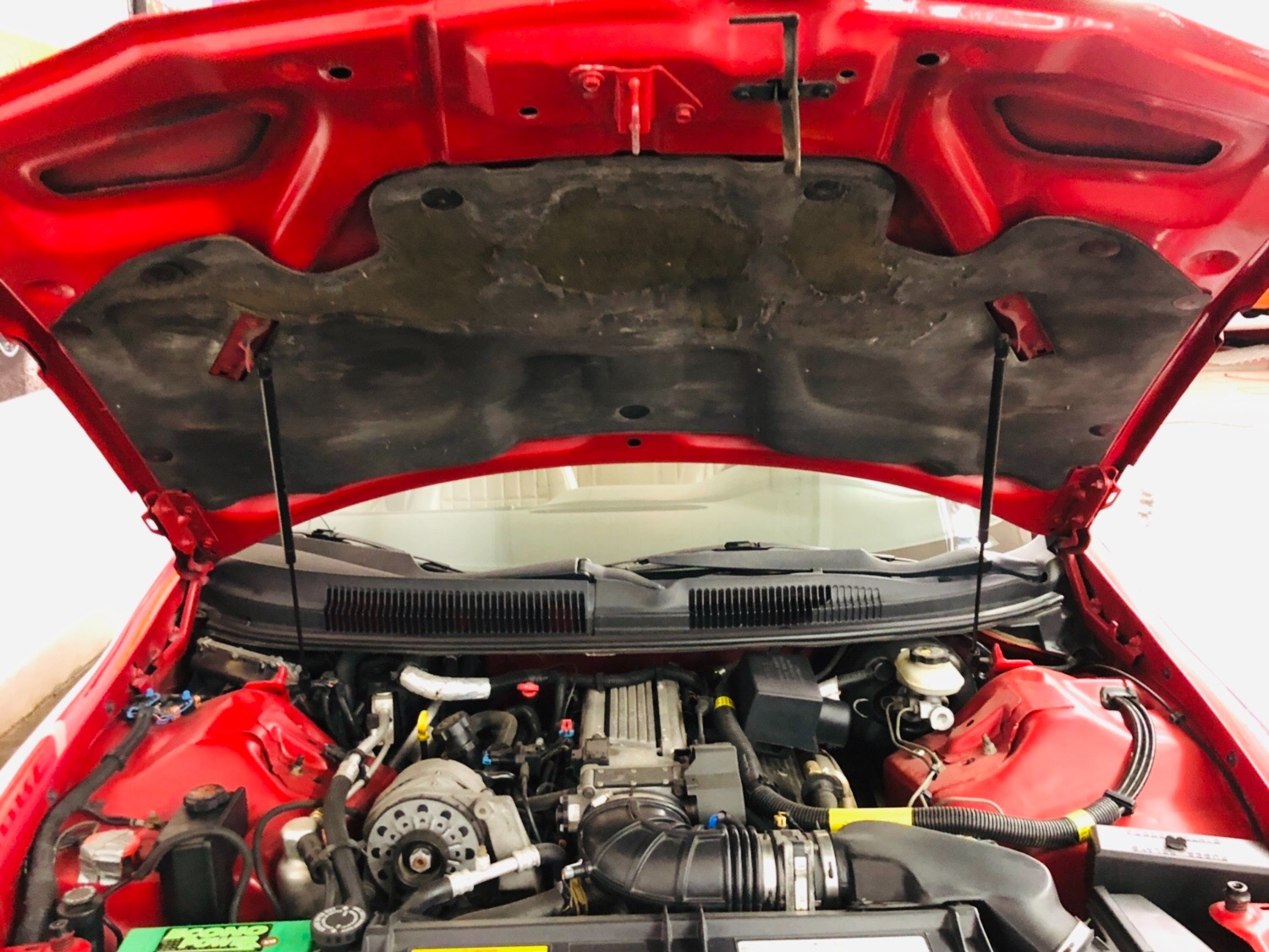 Used 1997 Chevrolet Camaro -Z28-30th YEAR ANNIVERSARY-PRICED TO SELL-SEE VIDEO   Mundelein, IL