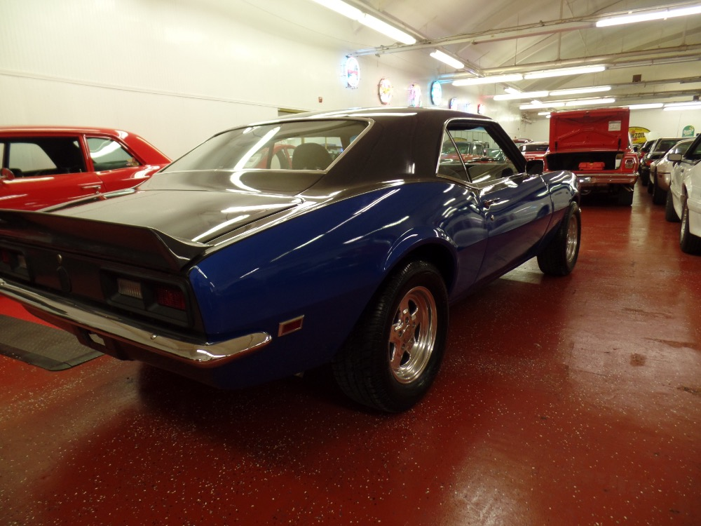 Used 1968 Chevrolet Camaro LS1-PRO TOUR-LS1 SET UP-PRICED TO SELL- SEE VIDEO | Mundelein, IL