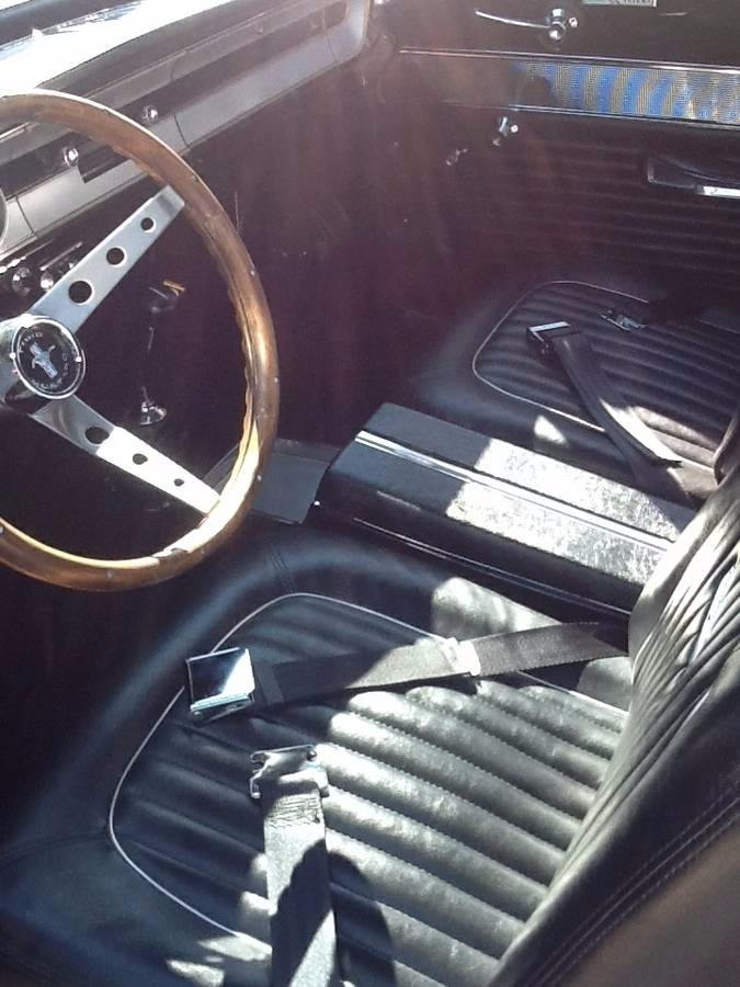1964 Ford Falcon -FUTURA-SEE VIDEO Stock # 21564MISR for