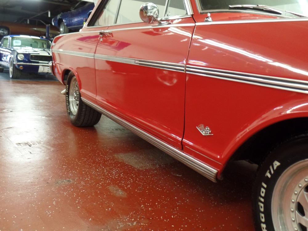 Used 1963 Chevrolet Nova - SS LOOK- | Mundelein, IL