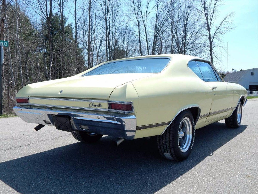 Used 1968 Chevrolet Chevelle - RARE EDITION- | Mundelein, IL