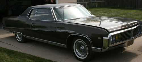 Used 1969 Buick Electra  | Mundelein, IL