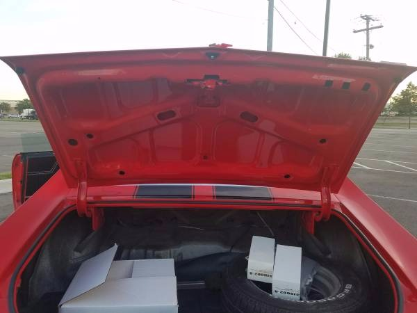 Used 1970 Chevrolet Chevelle - SS CLONE- RED AND READY - | Mundelein, IL