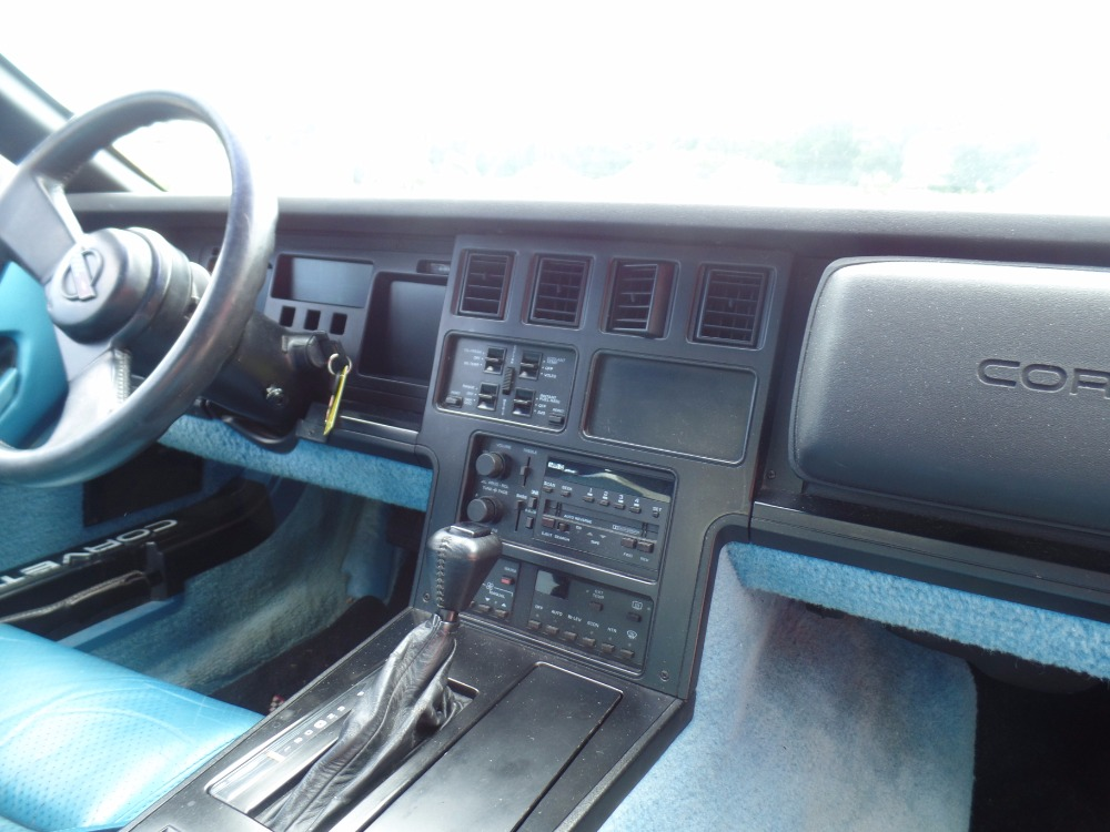 Used 1986 Chevrolet Corvette -AFFORDABLE VETTE-NEW LOWER PRICE$$-SEE VIDEO   Mundelein, IL