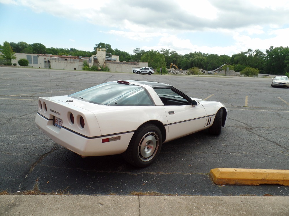 Used 1986 Chevrolet Corvette -AFFORDABLE VETTE-NEW LOWER PRICE$$-SEE VIDEO | Mundelein, IL