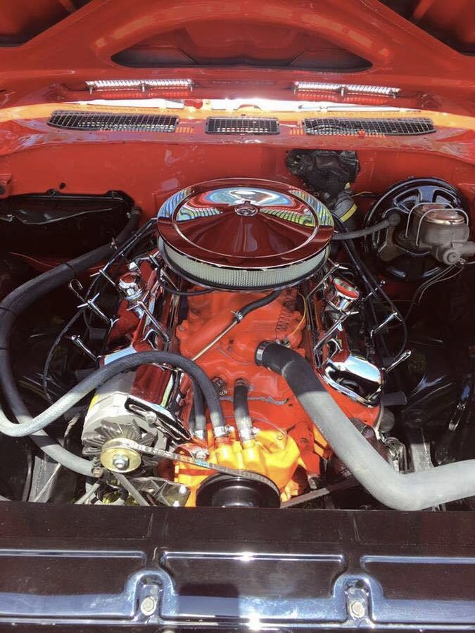 Used 1969 Chevrolet El Camino -SS CLONE- | Mundelein, IL