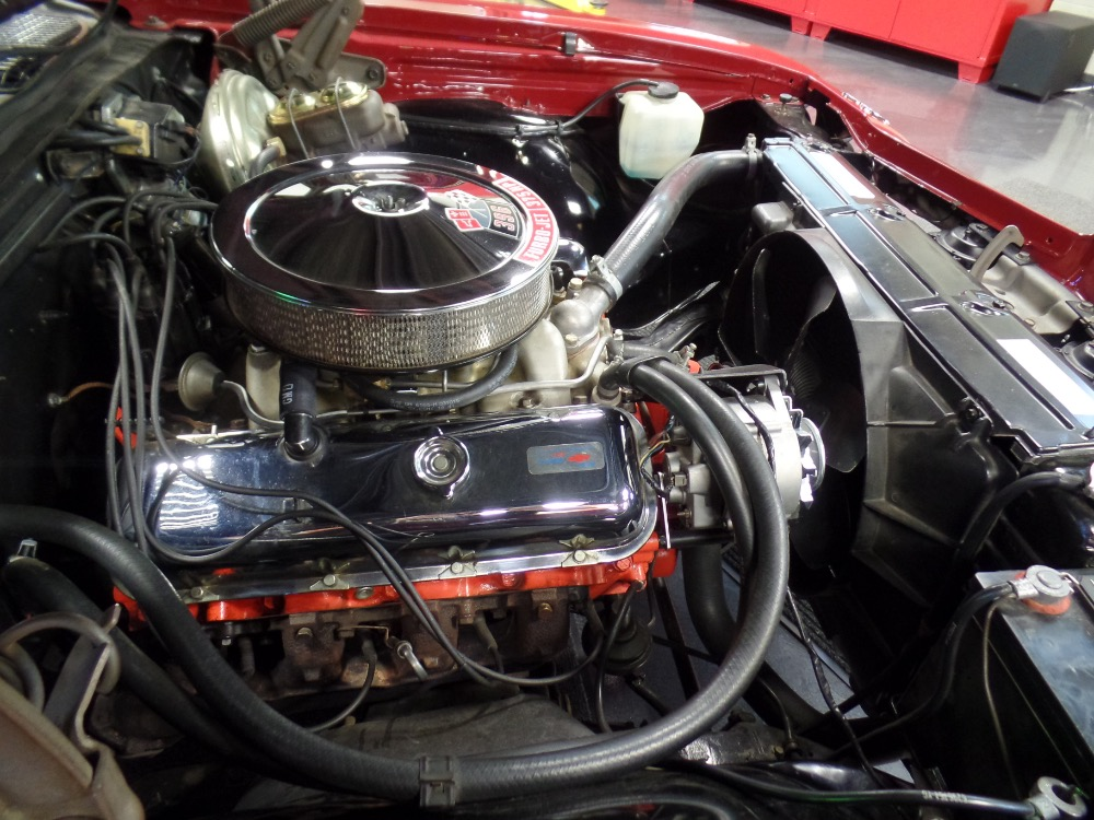 Used 1969 Chevrolet Chevelle L78 REGISTRY-FRAME OFF-RESTORATION-DOCUMENTED-INVESTMENT GRADE-SEE VIDEO | Mundelein, IL