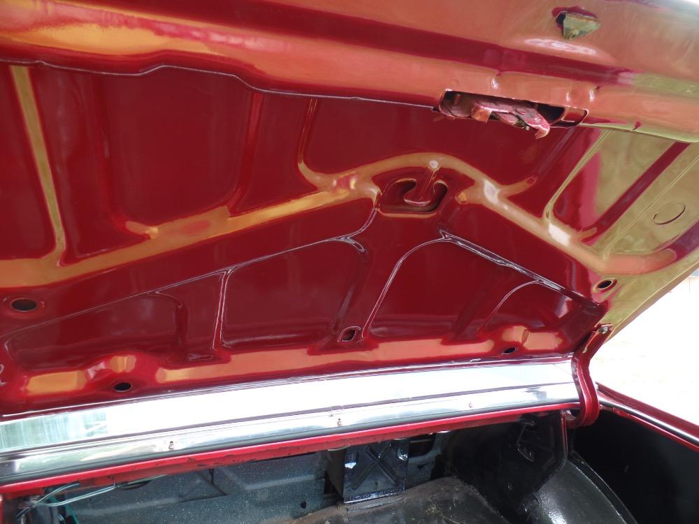 Used 1972 Chevrolet Nova BIG BLOCK 468 RESTORED GROUND UP -VERY NICE RALLY NOVA-VERY KOOL VIDEO | Mundelein, IL