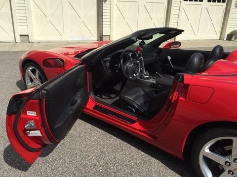 100 2005 Chevrolet Corvette For Sale New And Used