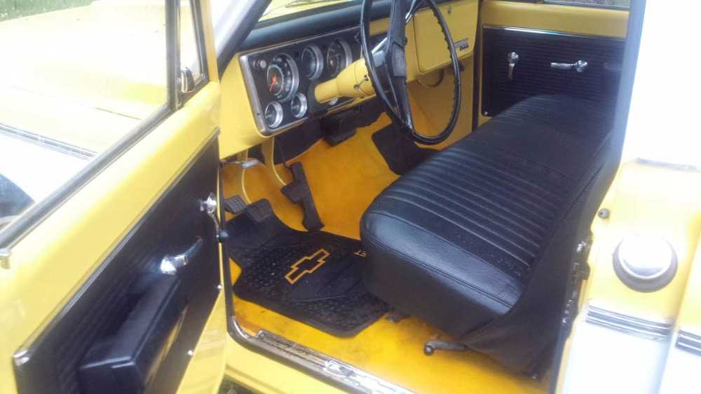 Used 1970 Chevrolet C10 -NUMBERS MATCHING PICK-UP- BRAND NEW INTERIOR- | Mundelein, IL