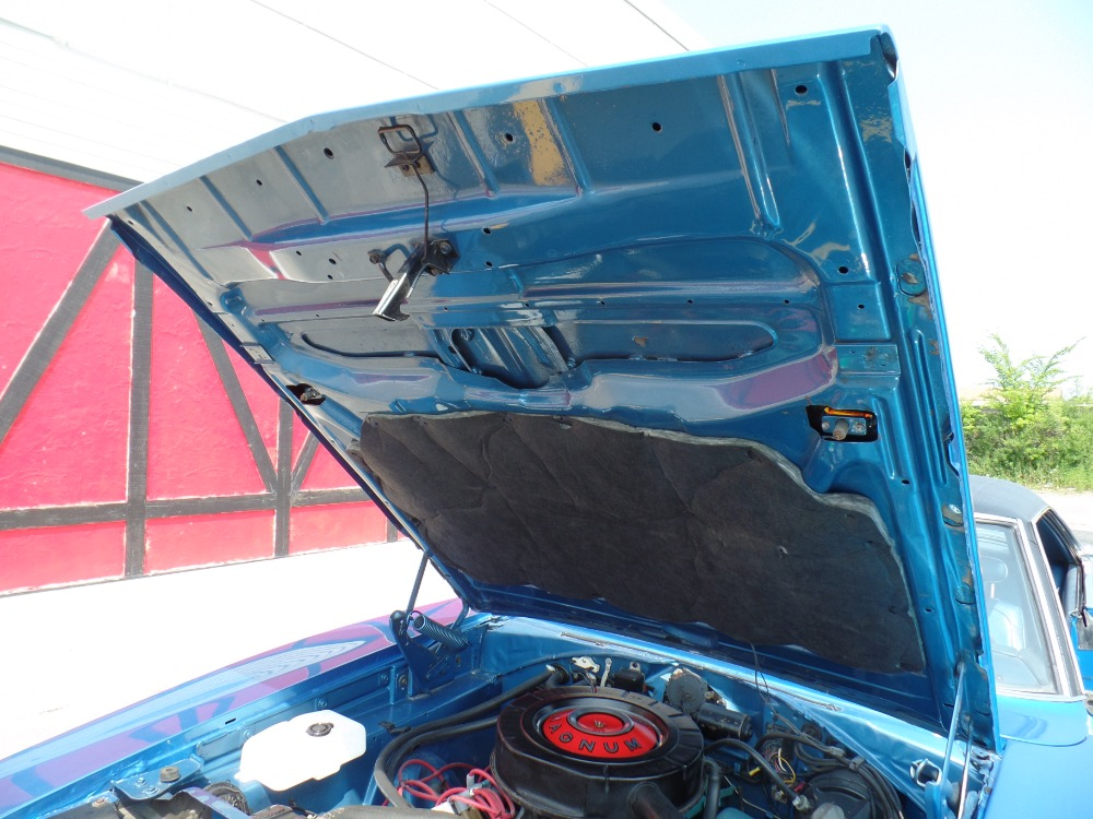 1969 Dodge Charger -NUMBERS MATCHING 383 BIG BLOCK MOPAR-SEE VIDEO
