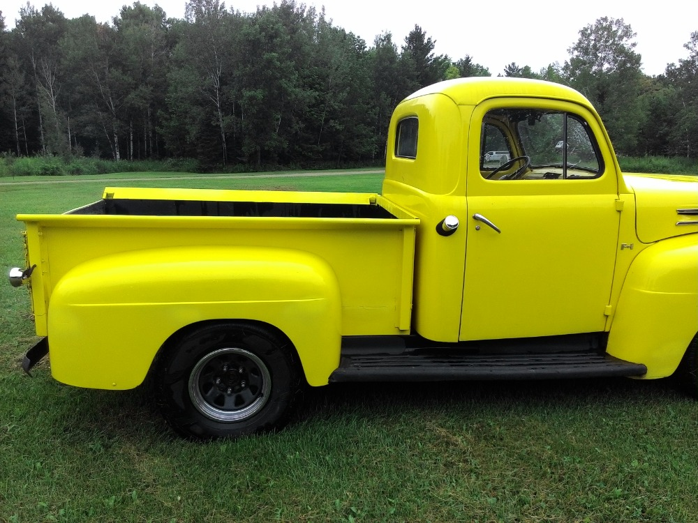 1950 ford f1 numbers matching pick up stock 950wisr for sale near mundelein il il ford. Black Bedroom Furniture Sets. Home Design Ideas