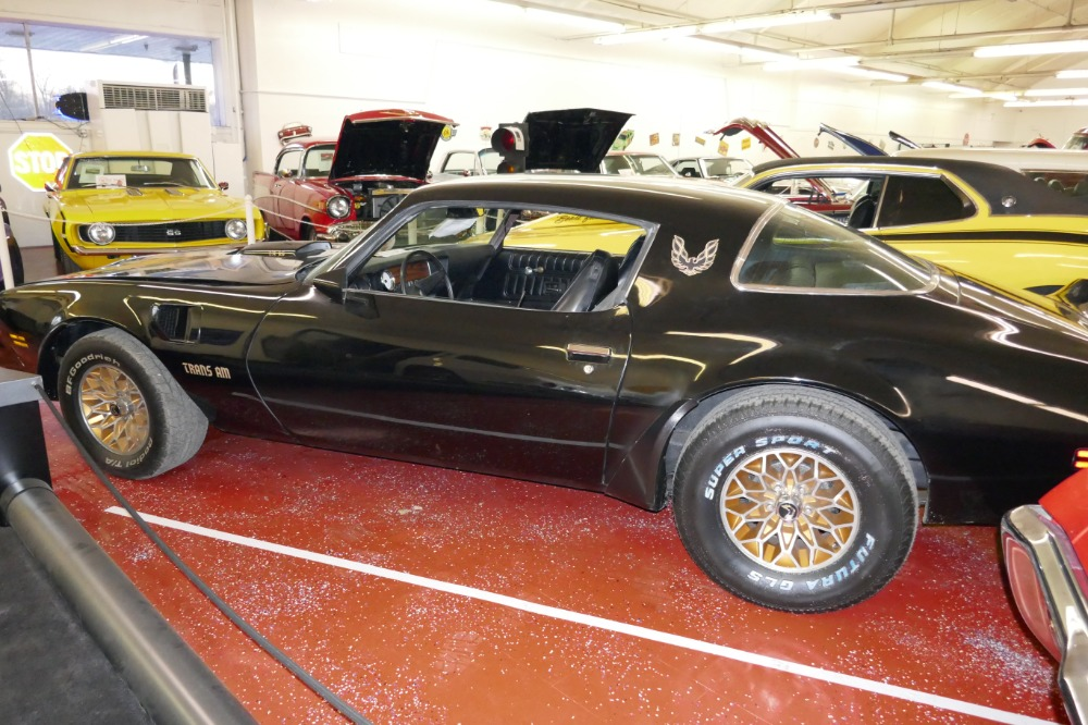 Used 1977 Pontiac Firebird Firebird with Bandit Look-Affordable Classic-NEW LOW PRICE SEE VIDEO | Mundelein, IL