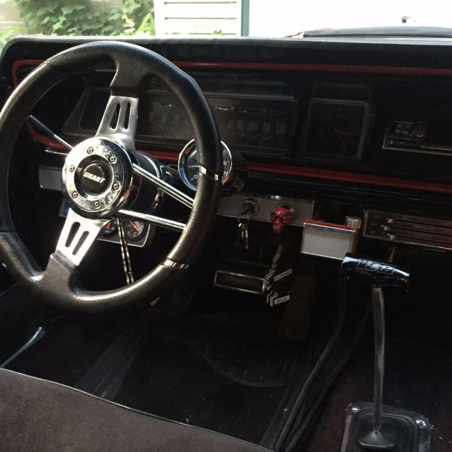 Used 1966 Chevrolet Impala 396 V-8 ENGINE- SWEET RIDE-   Mundelein, IL
