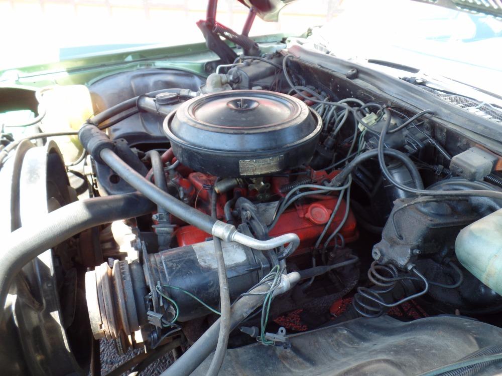 Used 1974 Chevrolet Impala -4 DOOR CLASSIC- | Mundelein, IL