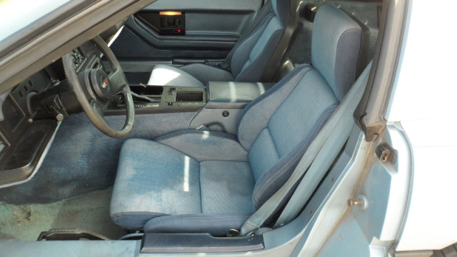 Used 1985 Chevrolet Corvette Removable Top- SEE VIDEO | Mundelein, IL