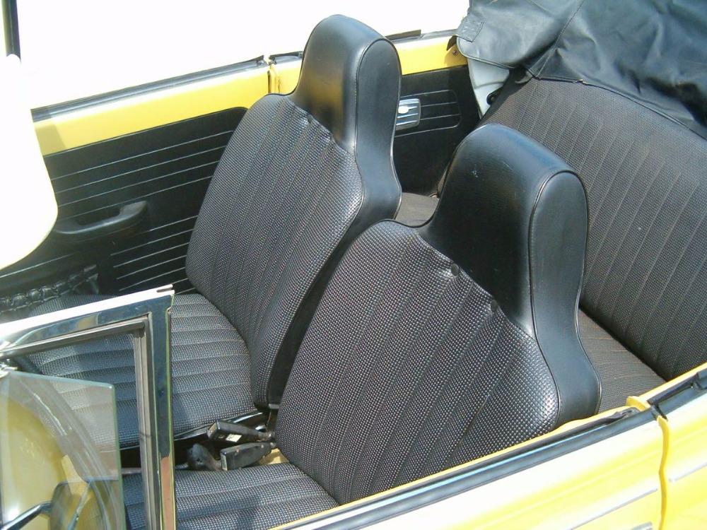 1972 Volkswagen Super Beetle -CLEAN CONVERTIBLE SUPER BUG- Stock # 7272WISR for sale near ...