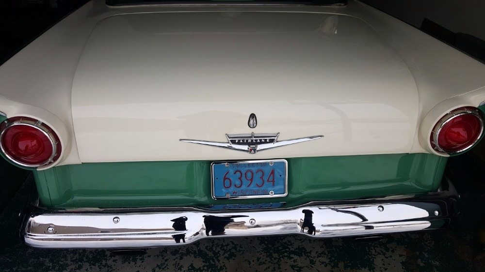 Used 1957 Ford Fairlane -VICTORIA 500- DRIVERS WANTED - | Mundelein, IL